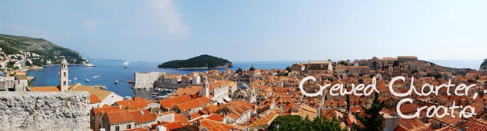Island Sailing yacht charter Croatia