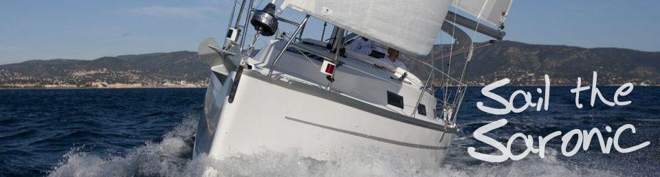 Yacht charter Saronic Island Sailing