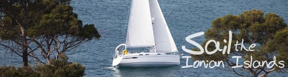Island Sailing bareboat yacht charter