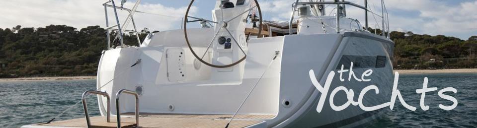 Yacht Charter Greece - Island Sailing