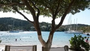 Mongonissi, Paxos Island Sailing