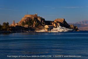 NAOK Yacht Club Corfu