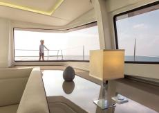Yacht charter Catamaran Bali 4.5